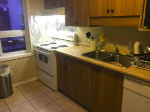 Waterloo May-August Sublet Available (2/5 rooms)