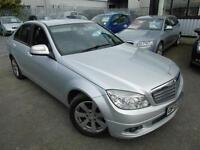 2008 Mercedes-Benz C180 Kompressor 1.8 auto SE - Platinum Warranty!