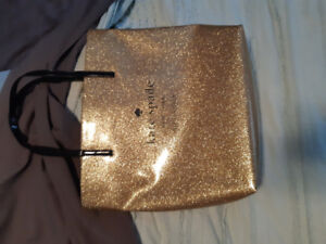 Kate Spade tote bag - new condition