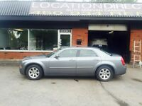2006 CHRYSLER 300 TOURING low milage