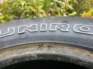 245/75r16 winter tires