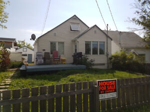 Solid family home for sale