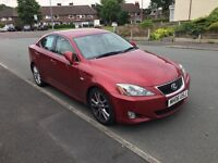Lexus IS250 Sport for sale (ONO)