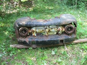 Ford Truck Front Clip.