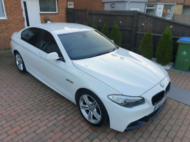 BMW 520D M SPORT 19 INCH ALLOW WHEELS. NOT AUDI,MERCEDES ,HONDA, FORD