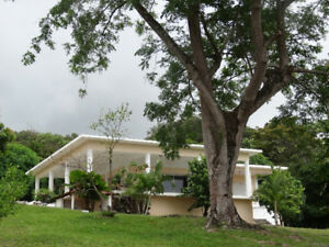 ISLAND PROPERTY : FOR RENT OR SALE 'BAY ISLANDS OF HONDURAS'