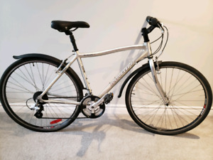 Marin Larkspur hybrid bike
