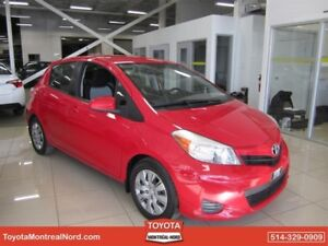 Toyota Yaris HB LE Gr.Electric 2013