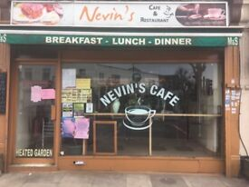 Cafe for sale in Ealing