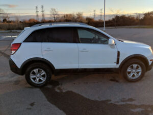 2008 Saturn Vue   **LOW KM and COMES CERTIFIED****