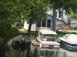 2 or 3 bedroom cottage rentals Kawartha Lakes Peterborough Area image 2