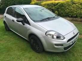 Fiat Punto 1.3 MultiJet ( 75bhp ) ( s/s ) POP 5 door