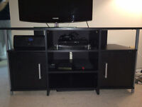 TV STAND $150 OBO