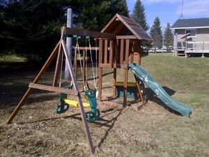 Kids play set for sale
