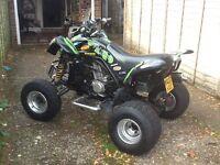 Quadbike for sale