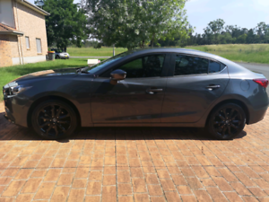 for sale mazda SP25 2017 automatic