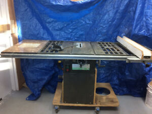 Diltec Table Saw - NEW PRICE