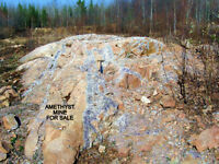 AMETHYST MINE FOR SALE