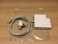NEW Genuine Apple 85W MagSafe Power Adapter A1343 Apple MacBook