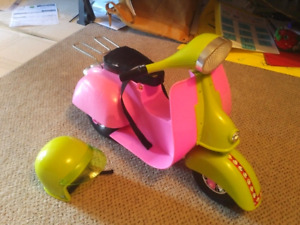Original Girl Scooter for SALE