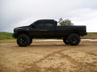 *WANTED* Lifted Cummins