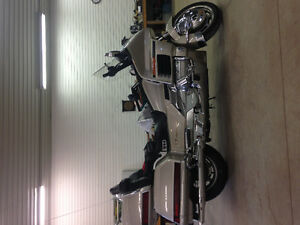 Honda goldwing SE Kitchener / Waterloo Kitchener Area image 3