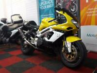 2001 APRILIA ALL MODELS 1000CC ALL VARIANTS
