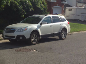 2014 Subaru Outback 3.6R Limited SUV, Crossover