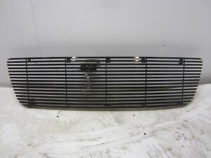 ***GRILLE AFTERMARKET TUNDRA 2012***