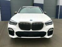 2019 69 BMW X5 3.0 M50D 5D 395 BHP MSPORT DIESEL