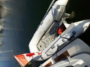 10 foot inflatable dinghy for sale