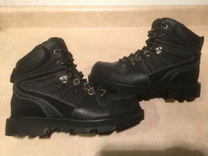 Men's Workload Xtreme Steel Toe Work Boots Size 7