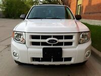 2009 Ford Escape Hybrid, Loaded, Low kms, Safetied