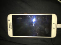 S6 32G WHITE - EXCELLENT CONDITION