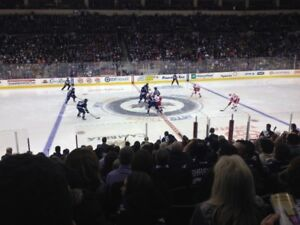 Jets Tickets - Best seats in the building!