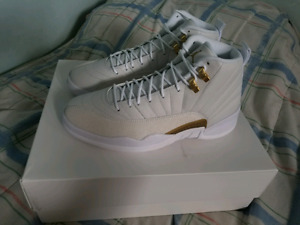 Selling OVO 12's 10.5 with receipt 750$