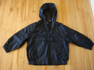 Coupe-Vent / Windbreaker with pouch GAP - ANORAK