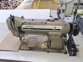 Singer Walking foot sewing machine