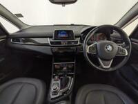 2017 BMW 225 XE LUXURY ACTIVE TOURER HYBRID 4X4 AUTO PARKING SENSORS SVC HISTORY