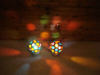 Kids Disco balls (no delivery) $20