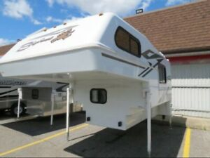 Bigfoot | Buy Travel Trailers & Campers Locally in Canada