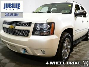 2013 Chevrolet Avalanche LTZ   - sk tax paid