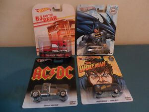 Hot Wheels Entertainment,Pop Culture,BJ and the Bear Lot
