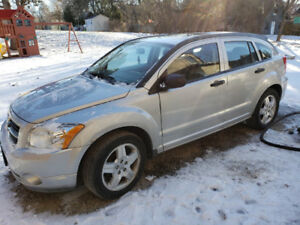 2007 Dodge caliber for sale! Car is good condition! Prize 1900 $