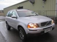 2007 57 VOLVO XC90 2.4 D5 SE GEARTRONIC AWD 5DR DIESEL