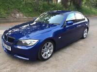 BMW 320d 3 Series M Sport