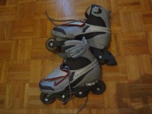 Paire de patin à roues alignées | Rollerblade