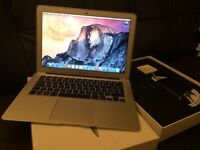 "MacBook Air 13"" 2 ans garantie"
