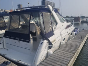 30' boat thundercraft