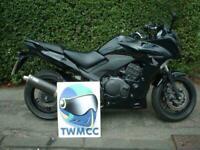 Honda CBF1000 FA-B MOTORCYCLE